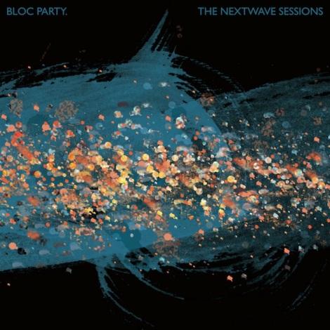 bloc party the nextwave sessions